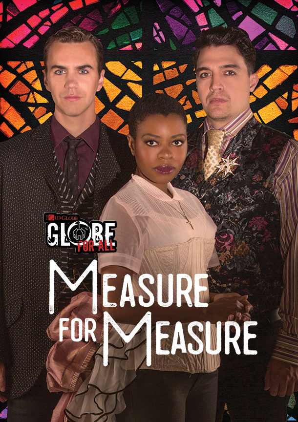 Globe for All - Measure for Measure