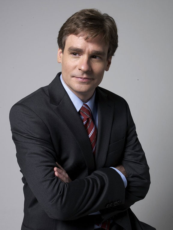 Robert Sean Leonard will star in the title role of William Shakespeare's King Richard II, directed by Erica Schdmit, for The Old Globe's 2017 Summer Shakespeare Festival, June 11 - July 15, 2017. Photo courtesy of The Old Globe.