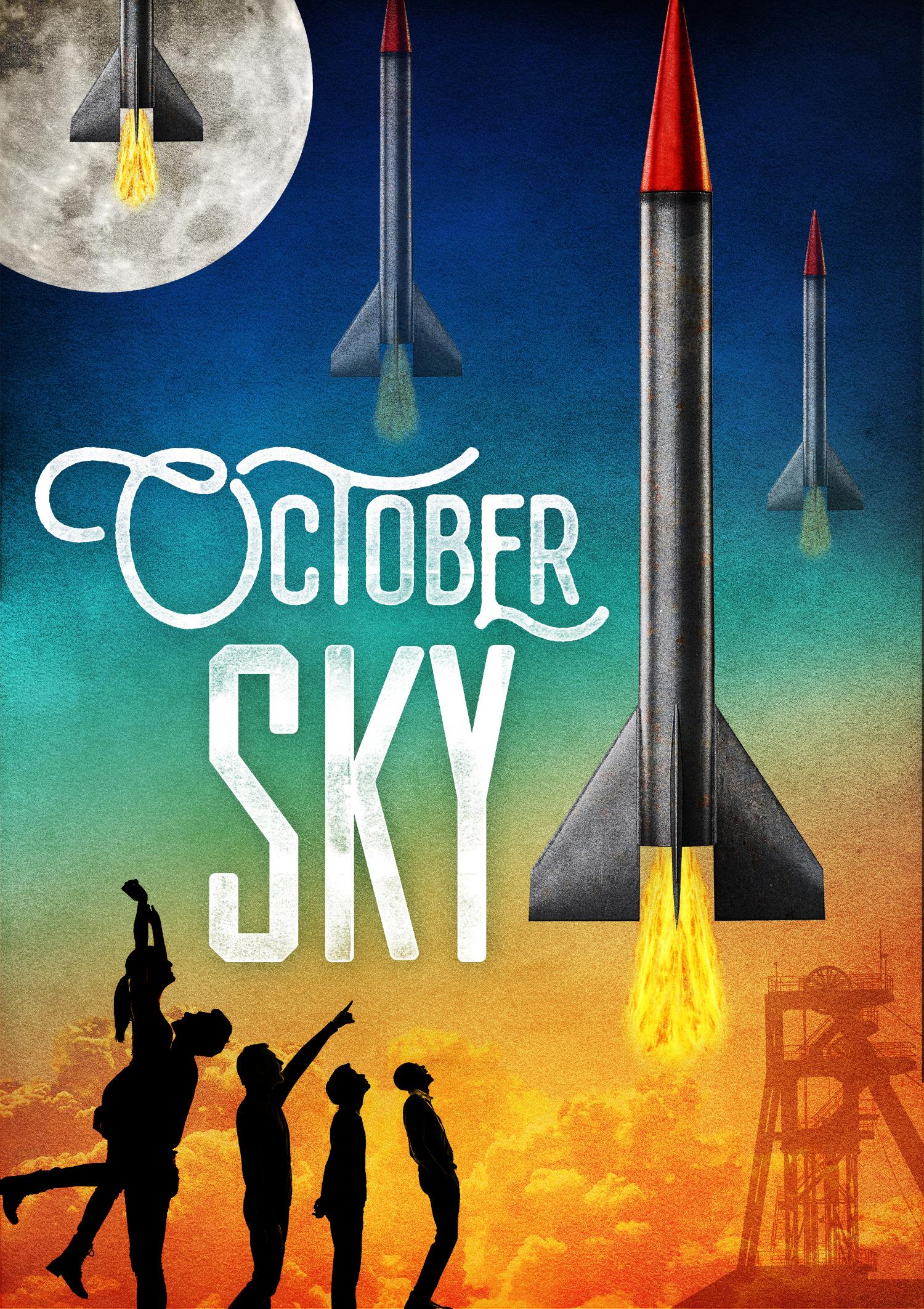 October Sky The Old Globe