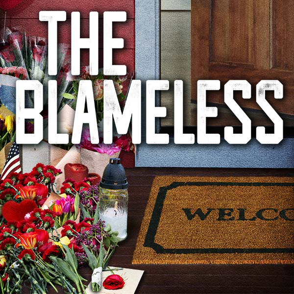 The Blameless Cast Annoucement