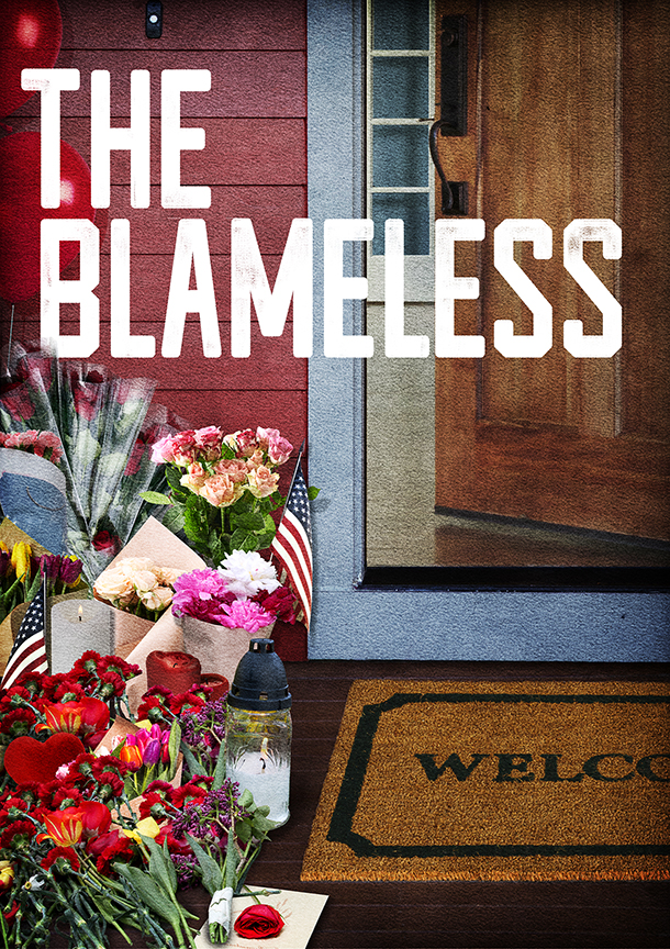 The Blameless Artwork