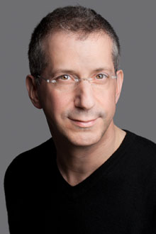 Barry Edelstein