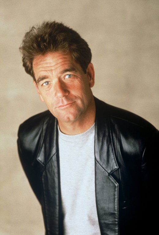 Huey Lewis.  The Heart of Rock & Roll will run Sept. 6 – Oct. 21, 2018 at The Old Globe. Photo courtesy of The Old Globe.