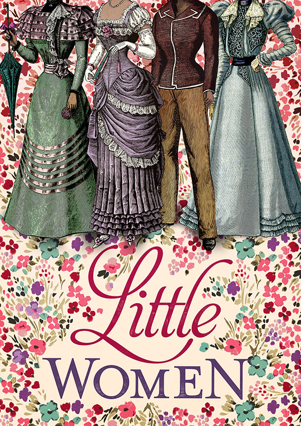 Little Women | The Old Globe