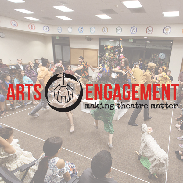 Fall Lineup of Online Arts Engagement Programs