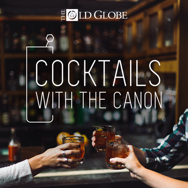 Cocktails with the Canon