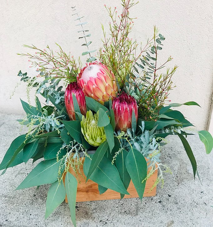 Wendy Berzansky, floral design and specialty flowers.